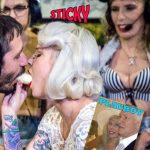 Sticky in Bonoboville: RIP Hef & Masturbation Education