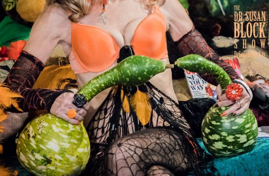 Gourd Wars. Photo: Jux Lii