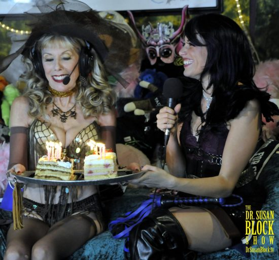 Happy Birthday Madam Raven Rae, with Bonobo Love from Bonoboville. Photo: Alex Willy
