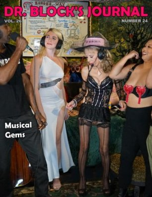 Musical Gems on DrSuzy.Tv