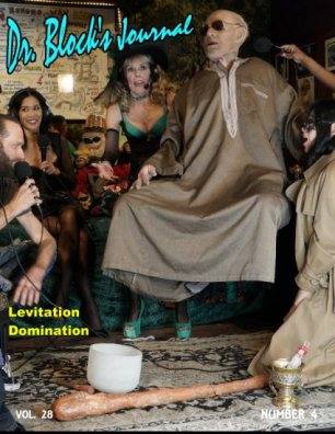Levitation Domination on DrSuzy-Tv