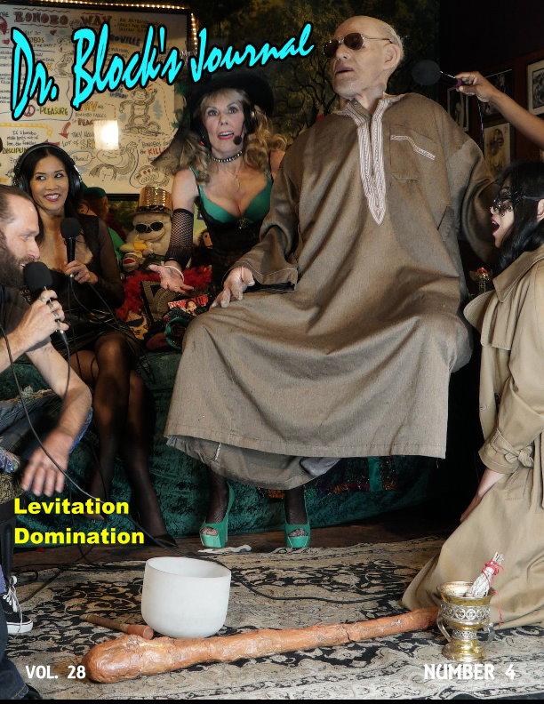 COVER LEVITATION