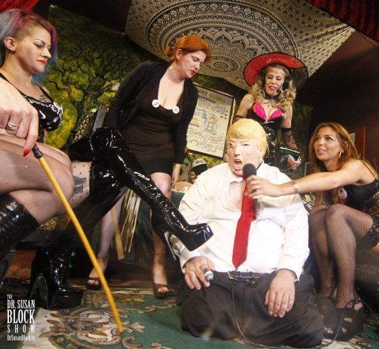Lick that Boot, Trumpty Dumpty! Photo: Clemmy Cockatoo