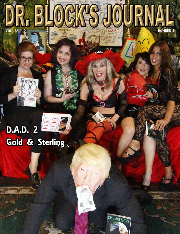 D-A-D 2: Gold & Sterling