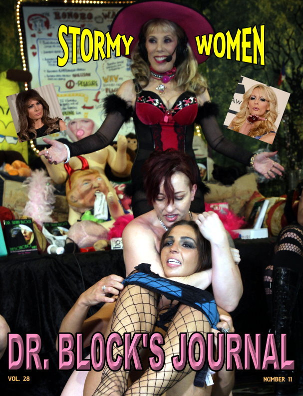 COVER STORMY WOMEN