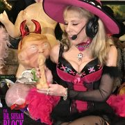 Bill-Do the Dildo, the Trumpus & Stormy