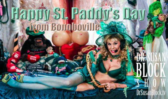St-Paddy-JuxLii_DrSuzy-Tv
