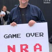 Game Over NRA