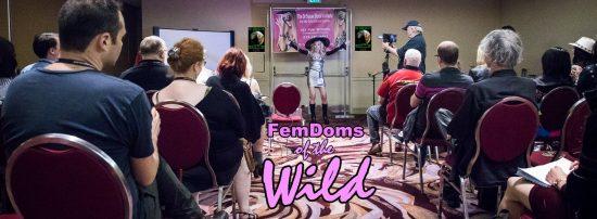 FEMDOMS OF WILD