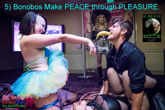 PEACE-PLEASURE