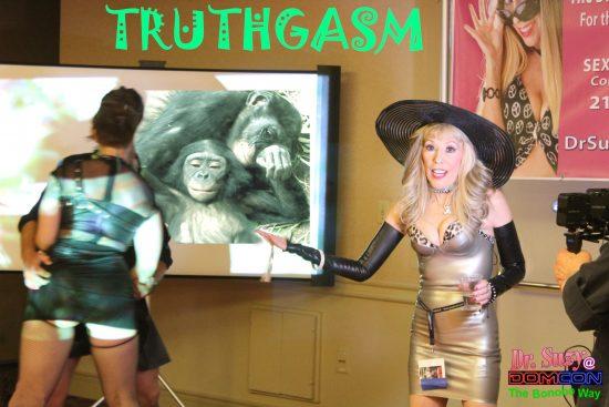 Truthgasm