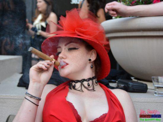 """""""Sometimes a Cigar is Just a Cigar..."""" - Dr. Sigmund Freud. Photo: Hugo"""