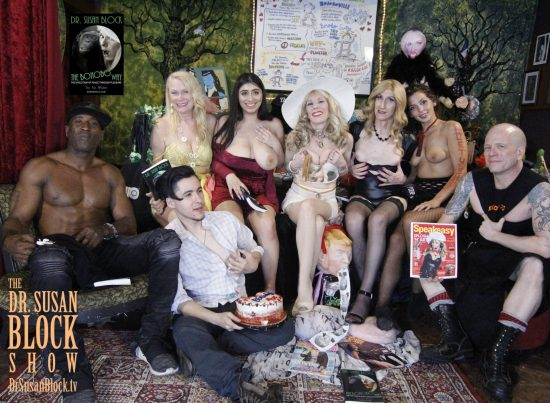 Free the Nipple! Support Sex Workers! Photo: Handsome Hollywood Jake