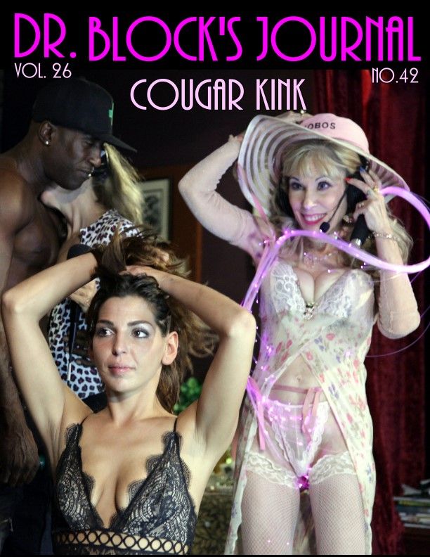 COVER COUGAR