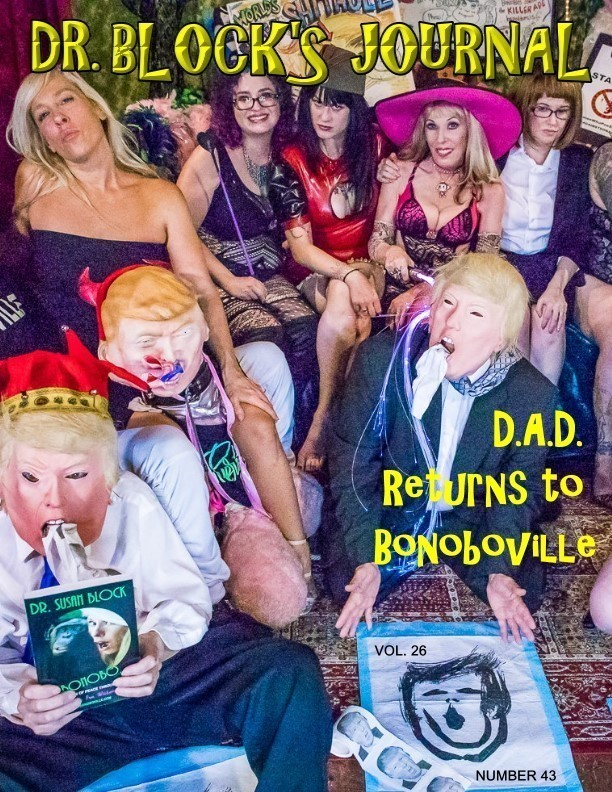 COVER DAD-return