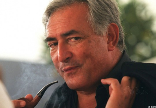 When Womanizing Isn't Rape: The Case Against Dominique Strauss-Kahn Collapses