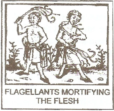 self-flagellation