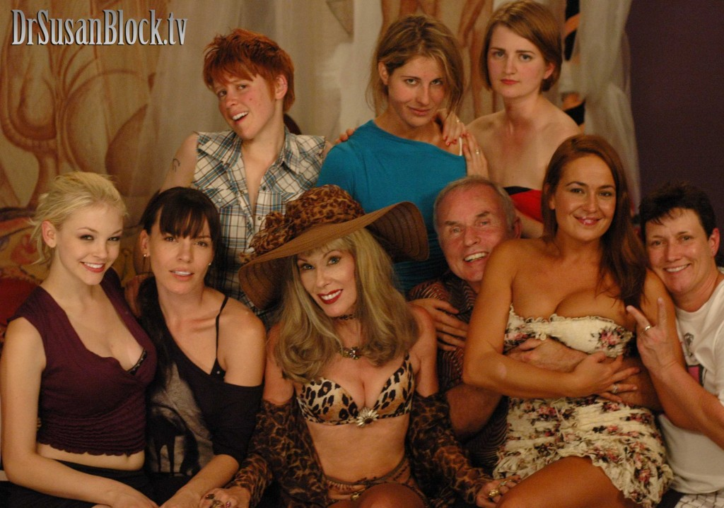Girlfriends Gangbang and Cyber Crisis Update