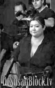 The Strange Case of Kelly Shibari / Margaret Miles & The Missing Documents: LA Superior Court Case Number 11M09233