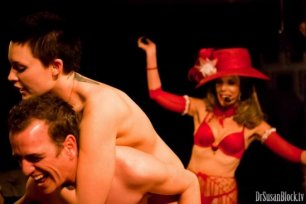 Whip It Up for Lupercalia–The Original Pagan Valentine's Day–This Saturday at the Speakeasy!