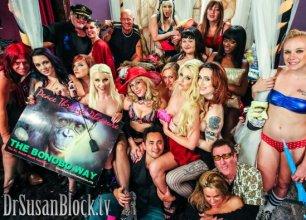 Birthday Carnival of Sex 2012