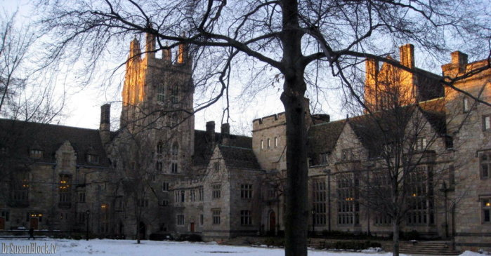 Sex Week at Yale: An Open Letter to Yale President Richard C. Levin