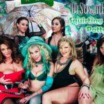 Squirt Salon #36: A Squirting Saint Patty's Eve!