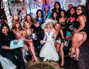 21st Wedding Anniversary Bacchanal ❤