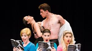 """""""50 Shades! The Musical"""" this Saturday on DrSuzy.Tv + 50,000 Shades of LoVE 24/7 on Your Phone ❤"""