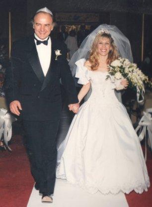 22nd Wedding Anniversary Celebration this Saturday!
