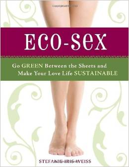 Eco-Sex this Saturday on DrSuzy.Tv & Help for a Healthier, More Sustainable Sex Life 24/7