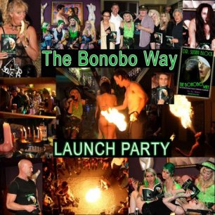 Bonobo Way Launch, Speakeasy Re-Opening & the Happiest of Birthdays for Capt'n Max!
