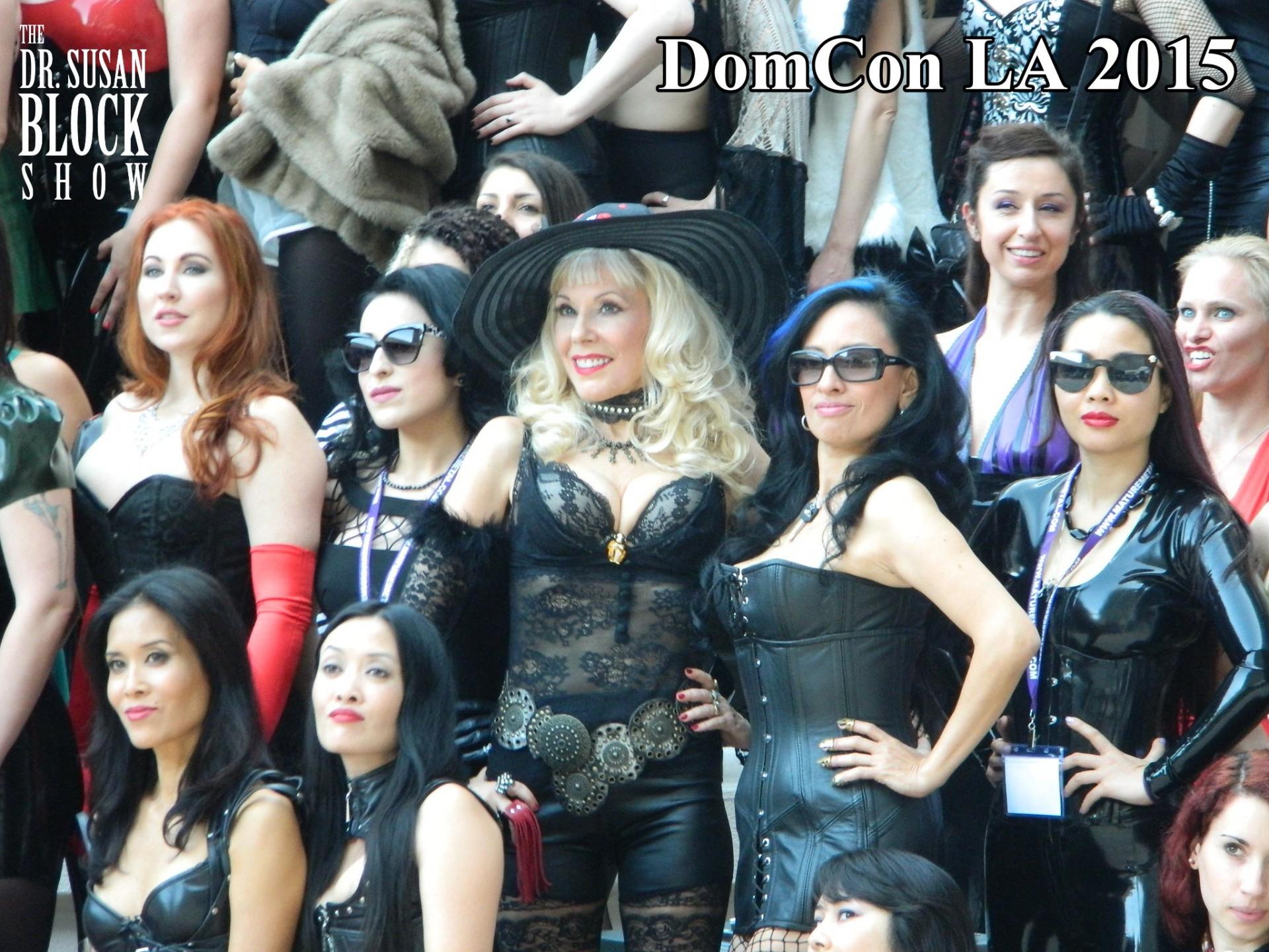 DomCon LA 2015