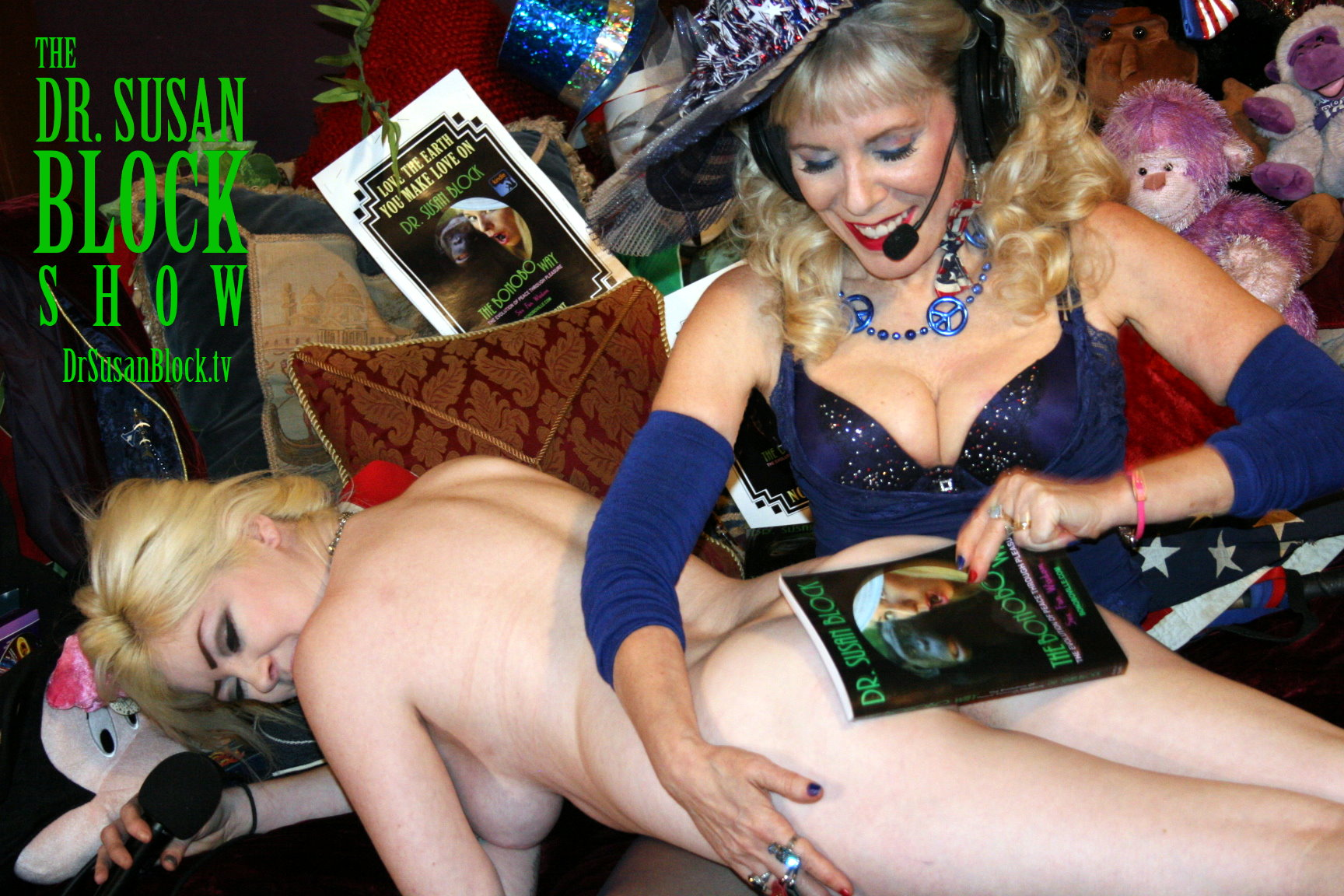 Nina hartley s guide to spanking porn