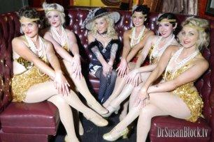 Burlypicks Burlesque