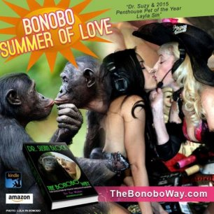 Pin-Up Provocateur Ari Dee This Saturday, Bonobo Summer of Love Heats Up + Phone Sex Therapy 24/7