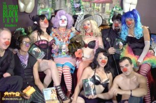 Carnal Carnival on DrSuzy.Tv