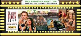 Fall into the Bonobo Way, Tamera & Terra Nova this Saturday + Earth Love Anytime 24/7 ❤️