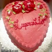 Lupey Cake