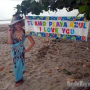 Te Amo Playa Azul