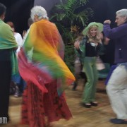 Post-Keynote Dance