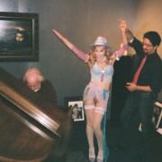 Piano Dance