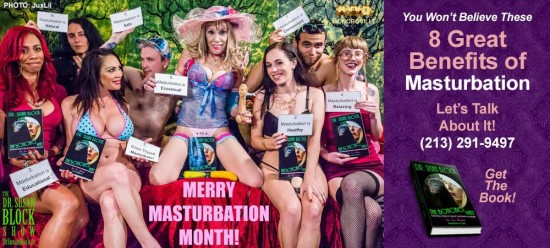 8 Great Benefits of Masturbation. Photo: Jux Lii