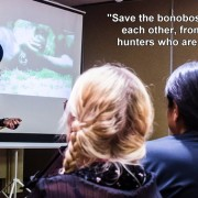 Save the Bonobos!