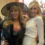 With Judith Light