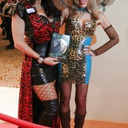 Red Carpet Climax with Goddess Phoenix!