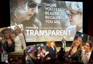 TRANSPARENT Evening at the DGA