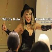 MiLFs Rule Bonoboville