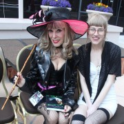 Miss Ono Bo does DomCon