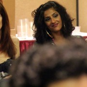 Mistress Cyan & BossyAss Delilah in Bonobo Class